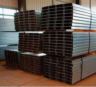 C型钢是如何成为建筑行业的顶梁支柱的?