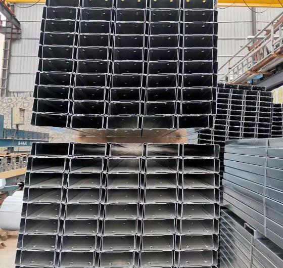 甘肃C型钢批发厂家